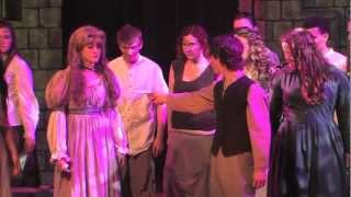Les Miserables - At The End Of The Day - High School Edition - Part 2