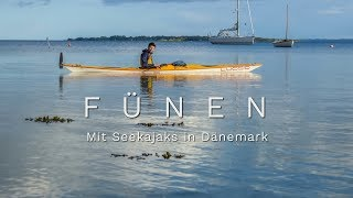 Fünen - Dänische Südsee mit dem Kajak