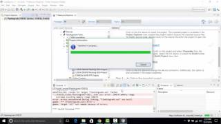 ControlSUITE code example testing in CCS