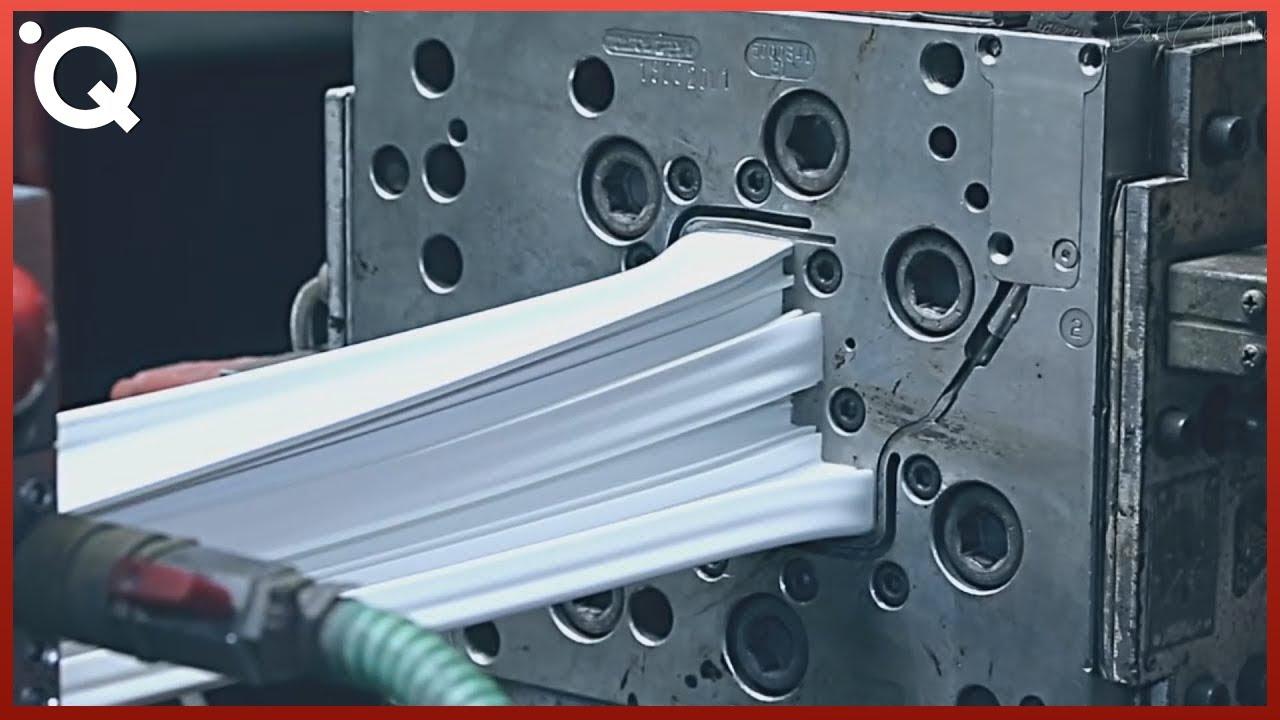 Най-Удовлетворяващите Производствени Машини И Гениални Инструменти ▶7