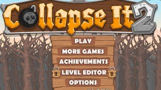 Collapse It 2 - Game Show