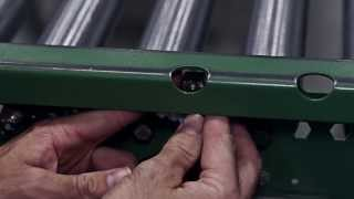 PeakLogix: Equipment Maintenance and Service Tutorial: Photo Eye Alignment