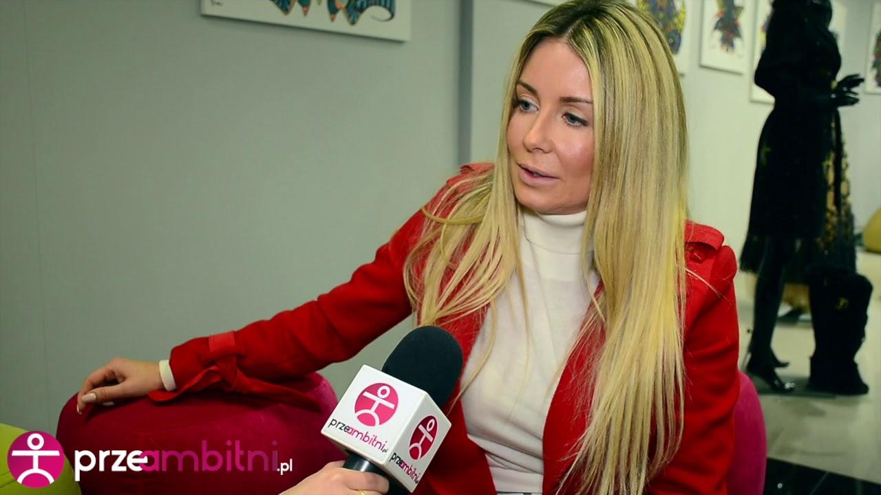 """Nowa edycja """"Projekt Lady"""" będzie inna?  Zdradza Małgorzata Rozenek-Majdan"""