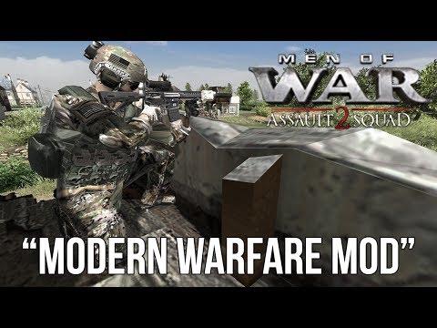 Assault Squad 2: Men of War Origins (2 16) PC скачать торрент