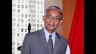 Menjadi orang tua yg efektif bersama Prof. Dr. Arief Rachman M.Pd.