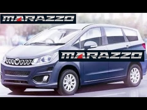 Mahindra Marazzo Explained In 3 Minutes. Is It Toyota Innova Crysta Killer