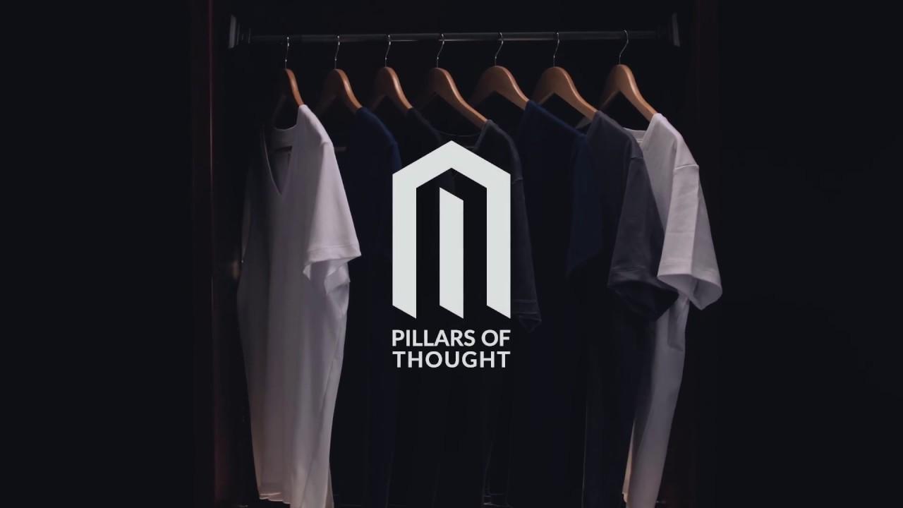 Pillars of Thought Video Thumbnail