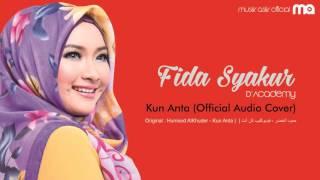 Fida Syakur D'academy - Kun Anta   Cover