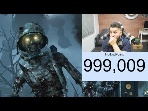 1ST TIME PLAYING ORIGINS! + HITTING A 1,000,000 SUBSCRIBERS!!!