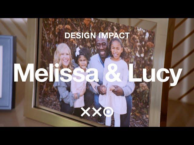 Design Impact | Melissa & Lucy
