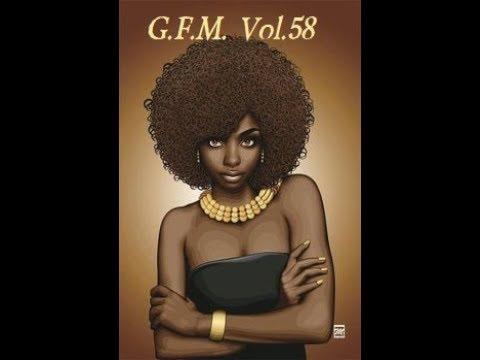 Grown Folks Music Vol.58