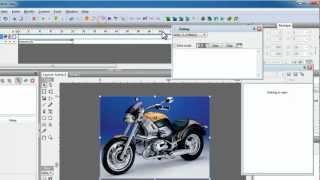 Swish Max 4 - easy preloader