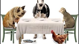 Выбор еды (Food Choice) (русское озвучивание) 2016