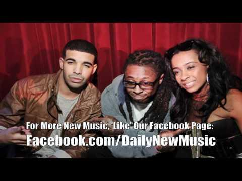 Shanell Ft. Lil Wayne & Drake - So Good [Dirty/CDQ]