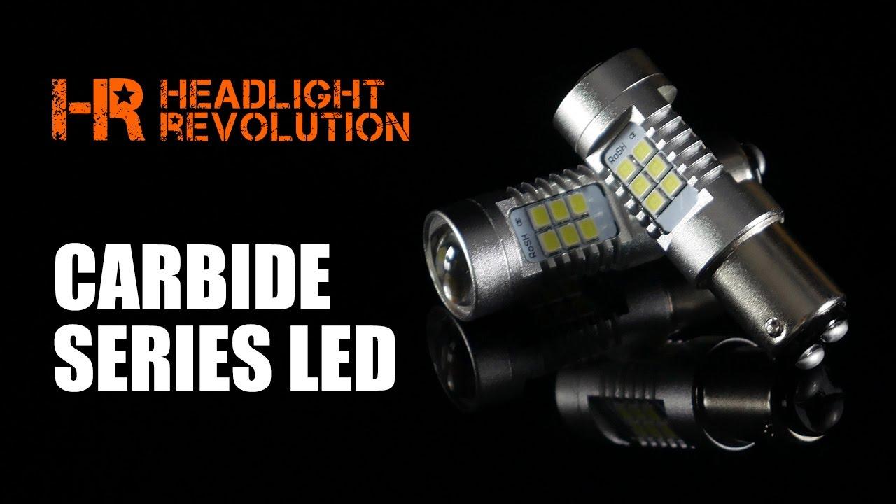 Gtr Lighting Carbide Series Led Bulbs