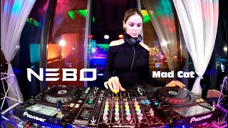 Mad Cat - Live @ Nebo 03.03.2020 #nebopartytime