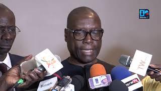 """Projet d'industrialisation de l'Afrique de l'Ouest:Pierre Goudiaby Atepa  """"Nous avons écrit au chef"""