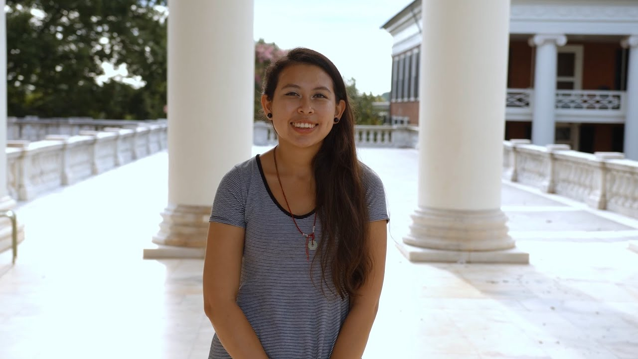 Graduate Studies In Che University Of Virginia School Of Engineering And Applied Science