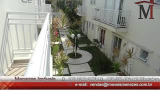 Sobrado, Condomínio Fechado Bertioga-SP a 200 metros da praia (Cod:300)