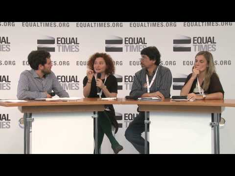 Congress Live Panel Debate: No jobs on a dead planet (in Spanish) - Equal Times