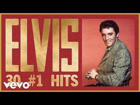 Elvis Presley  One Night
