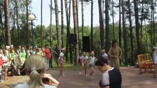 2016 07 23 Агата клип Непослушные обезьянки