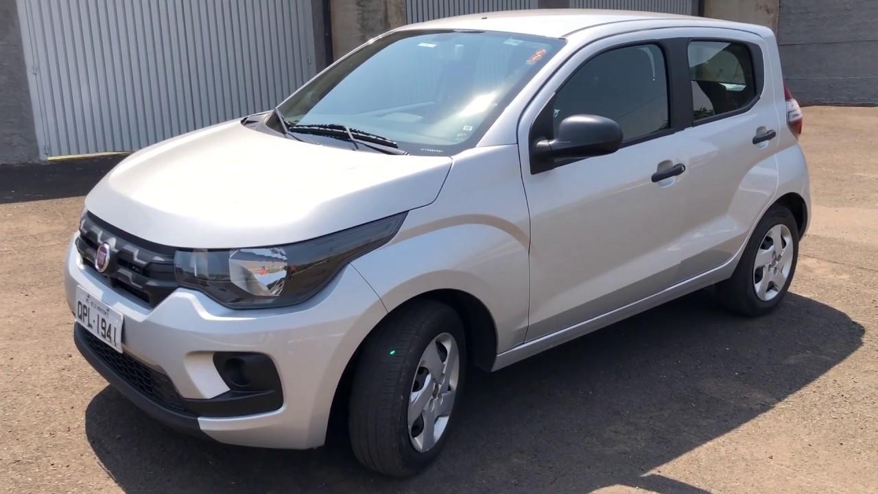 Fiat Mobi Like - N U00e3o Compre Sem Ver Esse V U00eddeo