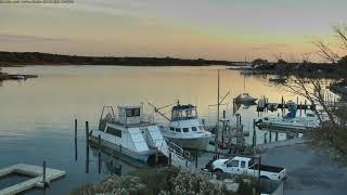 Southampton Marine Science Center Webcam  October 20, 2018