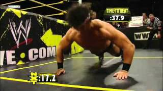 WWE NXT Season 4 Episode 2 - Challenge