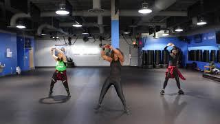 Girls Have Fun-Tyga: Original Dance Fitness Choreography