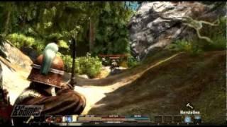 Arcania: Gothic 4 - Kampfsystem (PC Games 10/10)