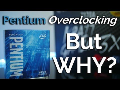 $0 Pentium CPU HACK!!! -  How To