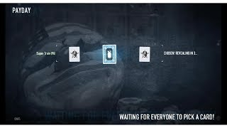 PAYDAY 2 - Card Farming (Solo)
