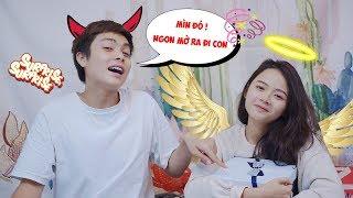 Huy tặng quà sinh nhật Khủng cho Hương   Lan Huong Channel