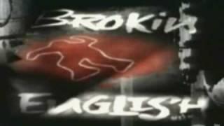 Brokin English Klik - Hard Core Beats
