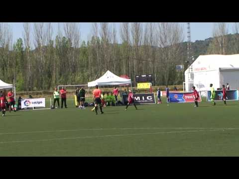 MIC 2017  ISL FC VS ARO CE  CLASS E  FASE GRUPS