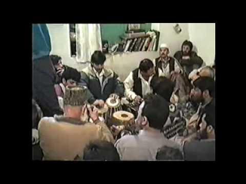Heart & Soul Warming Music Of Khanaqha, Zulf-e Yar