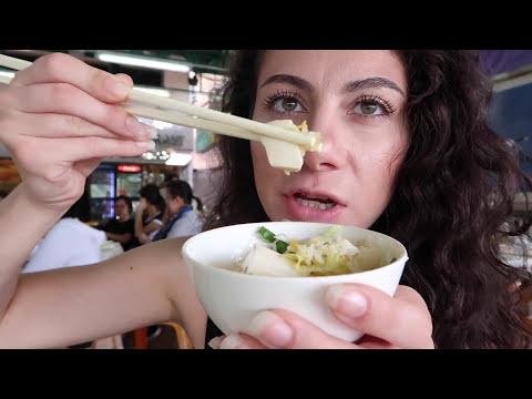 LAMMA ISLAND HONG KONG DAY 709 | TRAVEL VLOG IV