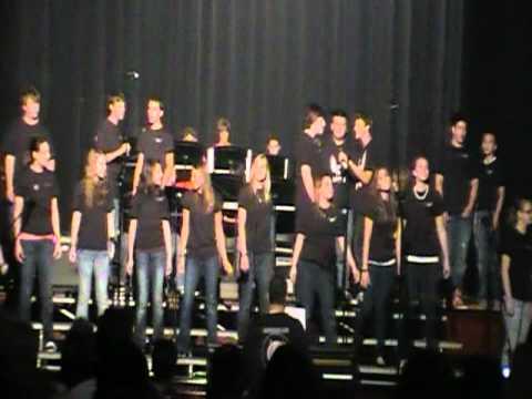 Vandercook Lake Chorale - Spring Concert