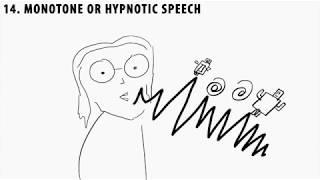 22 signes et traits du Syndrome d'Asperger chez les adultes