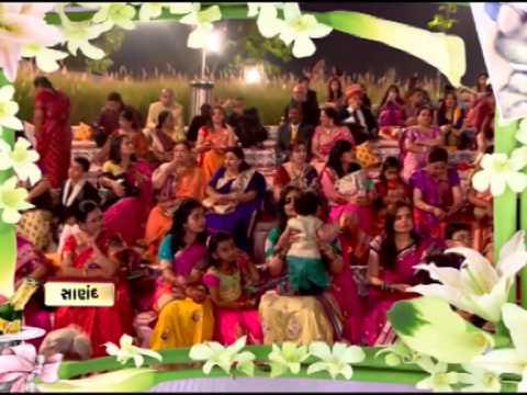 Parimal Nathwani's Son Dhanraj Weds Bhoomi: Video s of 16th & 17th Feb 2014 functions