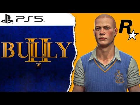 Trailer - Possivel Bully 2 (720p HD)