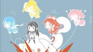 Connect cut-up Remix - Puella Magi Madoka Magica OP/魔法少女まどか☆マギカ