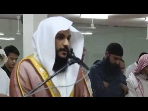 Surat An-Naba' Abdurrahman Al Ausy