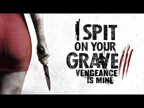 """Обзор фильма """"Я плюю на ваши могилы 3"""" (Финал Мрачной Трилогии) - StarScream"""