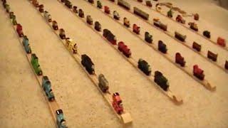 Thomas Wooden Railway Collection (#3)