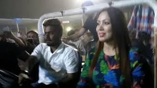 Moon Moon Dutta (Babita) shocking video by Babita in Bhavnagar