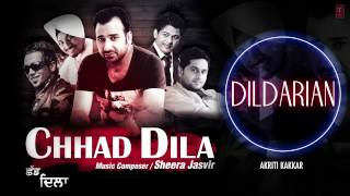 """Dildarian"" Akriti Kakkar Full (Audio) Song 