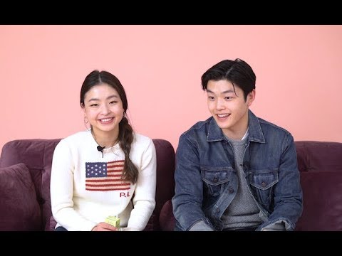 Alex And Maia Shibutani Look Back At The 2018 Winter Olympics And Discuss Their Ice Skating Journey