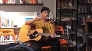 Sal Priadi - Melebur Semesta  Live At Kios Ojo Keos, Jakarta 27/12/2018